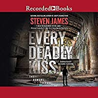 Every Deadly Kiss (The Bowers Files #10: The New York Years #2)