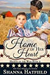 Home of Her Heart (Hearts of the War #2)