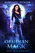 Book 2: OBSIDIAN MAGIC
