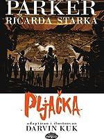 Parker Ričarda Starka: Pljačka