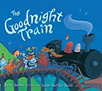 The Goodnight Train (lap board book)
