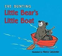 Little Bear's Little Boat (lap board book)