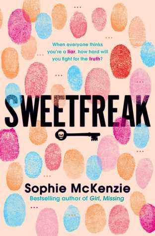 SweetFreak by Tiffany Nicole Smith