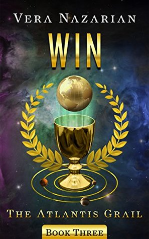 Win (The Atlantis Grail #3)