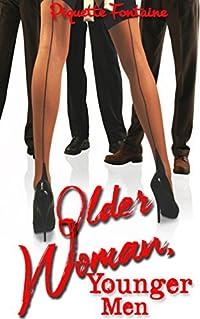 Older Woman, Younger Men