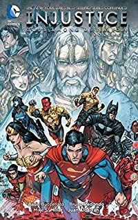 Injustice: Gods Among Us: Year Four, Vol. 1