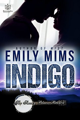 Indigo (The Smokey Blues, #4)