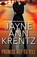 Promise Not to Tell (Cutler, Sutter & Salinas #2)