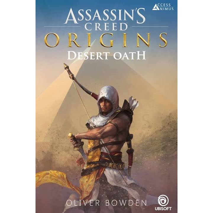 Oliver Bowden Assassins Creed Pdf