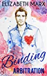 Binding Arbitration (Chicago Sports Romance #2)