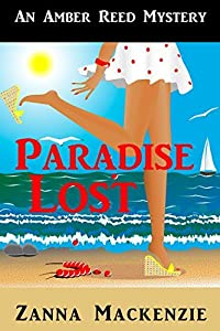 Paradise Lost: A Humorous Romantic Mystery