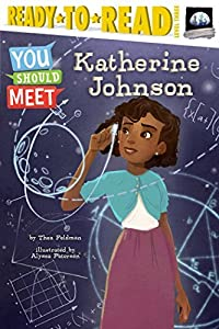 Katherine Johnson (You Should Meet)