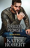 Forbidden Promises (The O'Malleys, #4)