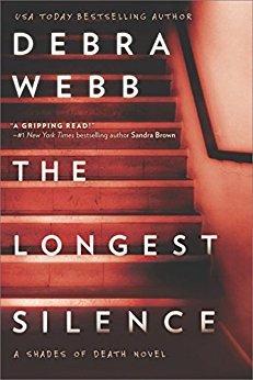 The Longest Silence (Shades of Death #4)