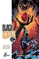 Black Science 5 - Sincera Espiazione