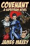 Covenant: A Superteam Novel (WHOOSH! BAM! POW! #3)