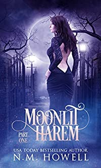 Moonlit Harem: Part 1