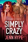 Simply Crazy (Jaded #1)