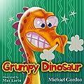 Grumpy Dinosaur