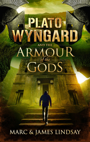 Plato Wyngard and the Armour of the Gods (Plato Wyngard #2)
