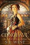 Conclave (Vampire Conclave #3)
