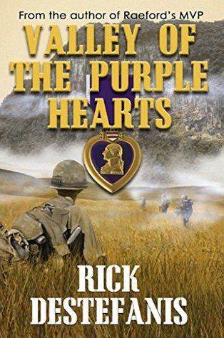Valley of the Purple Hearts (The Vietnam War #3)