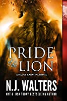 Pride of the Lion (Hades' Carnival, #3)