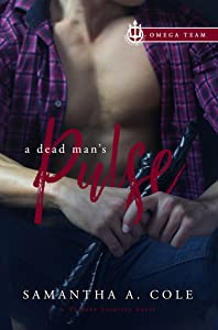 A Dead Man's Pulse (Trident Security Omega Team #1)