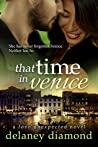 That Time in Venice (Love Unexpected #6)