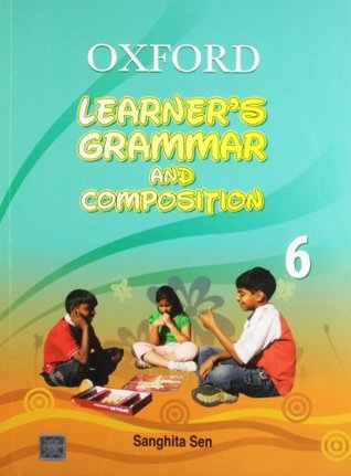 Oxford Learner's Grammar and Composition 6: Middle
