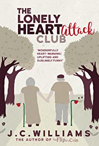 The Lonely Heart Attack Club (The Lonely Heart Attack Club #1)