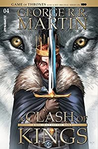 A Clash of Kings #4