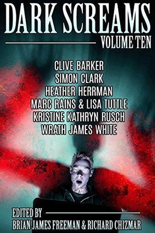 Dark Screams: Volume Ten