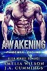 Awakening (Phoenix Rising #1)