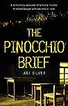 The Pinocchio Brief (Burton & Lamb, #1)