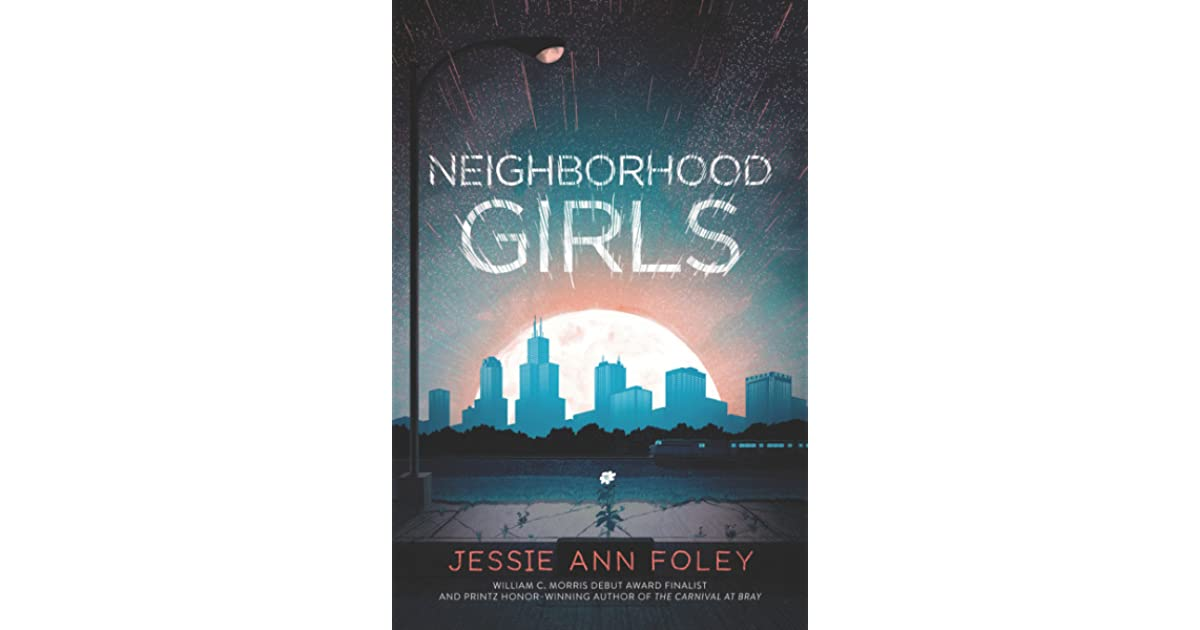Neighborhood girls foto 88