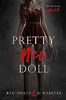 Pretty New Doll (Pretty Little Dolls, #3)