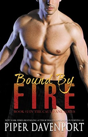 Bound by Fire (Cauld Ane Series #2)