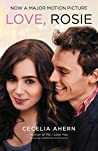 Book cover for Love, Rosie