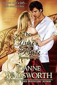 The Duke's Bride (Regency Brides #1)