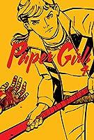 Paper Girls nº 04