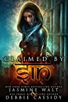 Claimed by Sin (The Gatekeeper Chronicles #3)