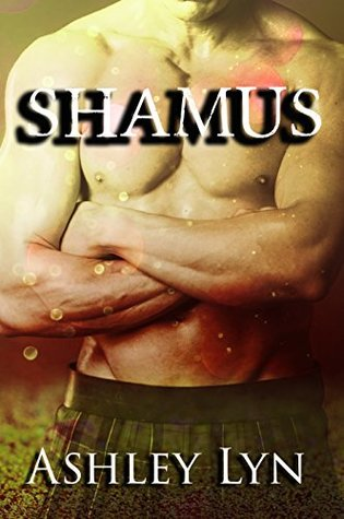 Shamus by Ashley Lyn