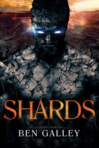 Shards - A Story of The Realm