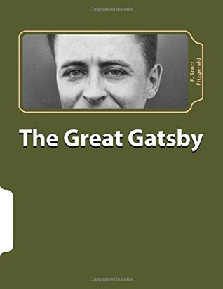 The Great Gatsby (Calibri Classics)