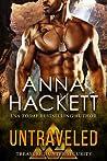 Untraveled (Treasure Hunter Security, #5)
