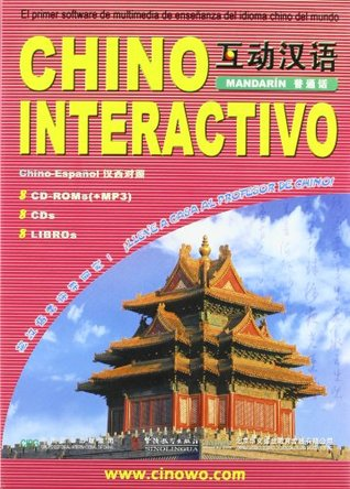 Chino Interactivo (Chinese Language Learning for Foreigners)