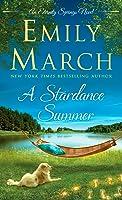 A Stardance Summer (Eternity Springs #13)