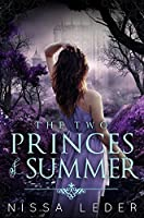 Two Princes of Summer (Whims of Fae #1)