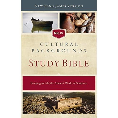 NKJV, Cultural Backgrounds Study Bible, eBook: Bringing to Life the